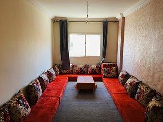 Appartement meublé ABIR Dakhla