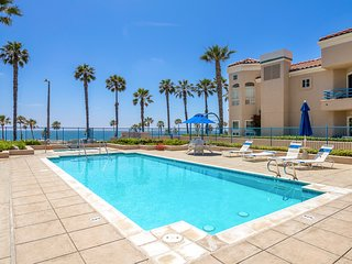 New Listing Ocean View Steps to Best Beach in Oceanside