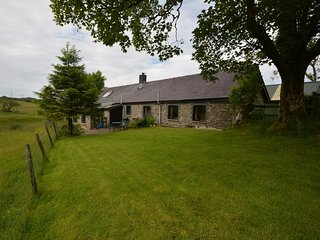 55903 Cottage situated in Brechfa (4.5mls N)