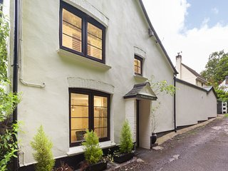 Woodside Cottage, Porlock - Charming Cottage in Hawkcombe on the edge of Porlock
