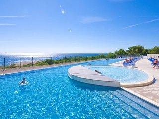 Mobil-Home Cosy a 300m de la Plage | Acces piscine