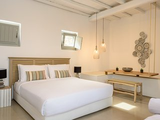 The Summit of Mykonos - The Royal Suite