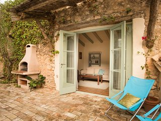Cottage Orient at Masia Nur Sitges