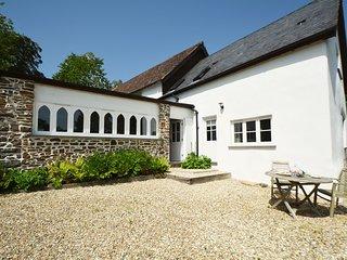 Woodland Cottage - Holiday Cottages in Devon