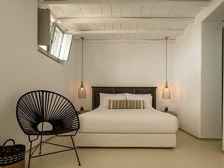 The Summit of Mykonos - Junior Apartment