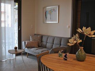 Lydia's Apartments No.6