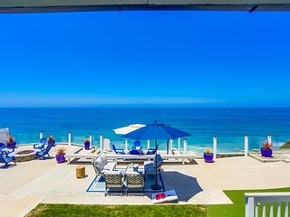 Neptune Beach House