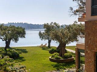 The Blue Olive beach house/villa Halkidiki