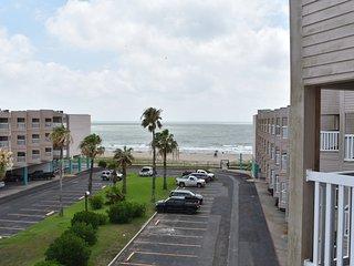 Corpus Christo Beach Condo 1335
