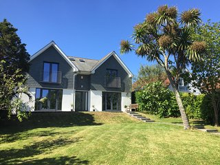 No.10 Falmouth (sleeps 4) only 2 minutes walk to the beach with parking