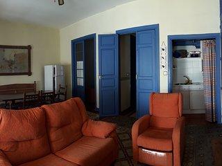 Casa Rural el cubano