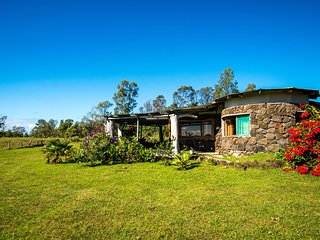 Vaihu Lodge