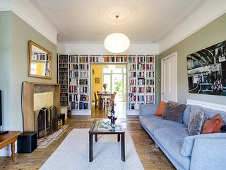 Beautiful Edwardian family house in Dollis Hill - SWN