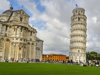 Beautiful apt in Pisa & Wifi