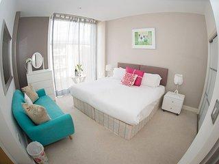 Lovely Modern One Bedroom Apartament (85)