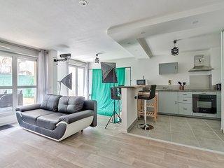 Louer Premium - Suite Studio de tournage Pleyel