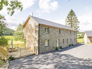 Fox Cottage, Meifod, powys