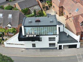 Castle View, Warwick