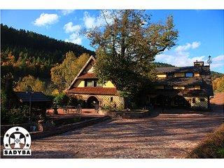 Villa Sadyba Agroturystyka