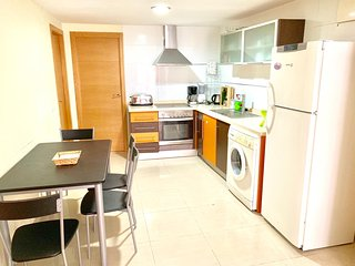 Apartamento en centro de Alicante