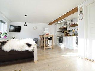 Romantic Klaksvik apartmant