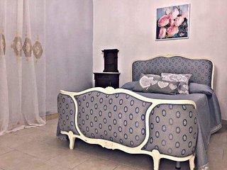 """Casa Vacanza """"Maison de le Rose"""""""