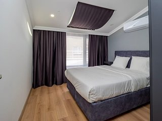 MAS Suites Apartments-3bedroom duplex luxury apartment at the City Center (Leen)