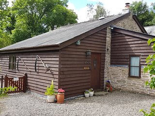 The Old Bake House at Cwm Mill - perfect couple's retreat