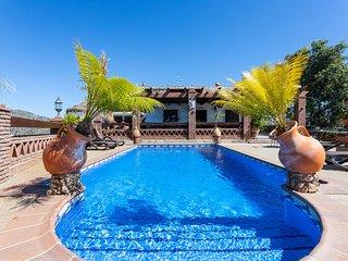 Villa Zhen, con piscina privada y terraza