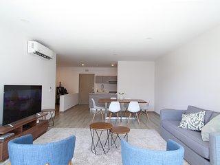 Monterrey New Apartment at Nuevo Sur