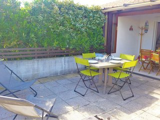 1 bedroom Villa with WiFi and Walk to Beach & Shops - 5060152