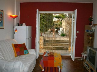 Two bedroom apartment Kaprije (A-17692-b)