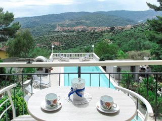 3 bedroom Villa with Pool and WiFi - 5808640