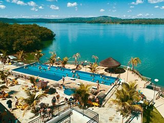 Resort do lago (LP1)