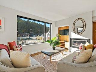 Coroshot - Apartment 7 * La Residence du Parc