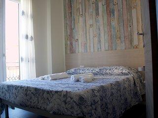 Pandora B&B - Vintage Room