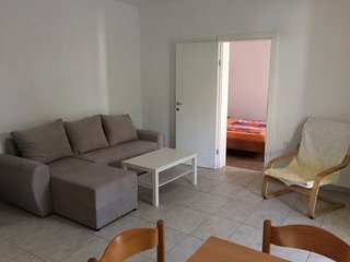 One bedroom apartment Povljana (Pag) (A-16466-a)