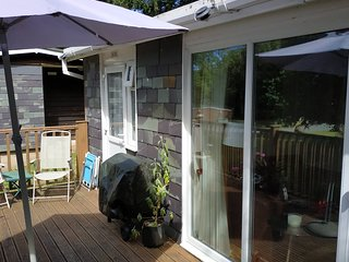 Glan Gwna Chalet *lovely one* AMAZING OUT OF SEASON DEALS!