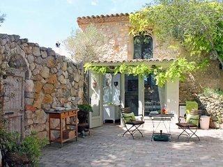 Cottage Jasmin at Masia Nur Sitges