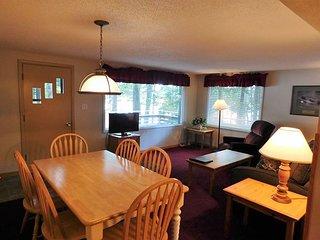 New! Loon Loft 2 Bedroom Cottage on Little Saint Germain Lake!