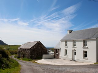 Ballydavid Farmhouse - Traditional Irish home