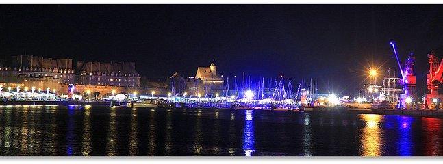 'Les Illuminations de Saint-Malo'