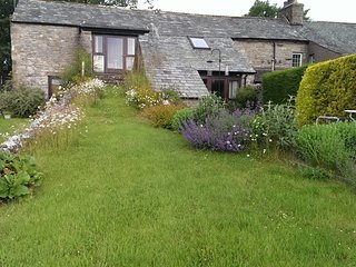 Holiday Rental, Parrock Fold, Ravenstonedale, Cumbria