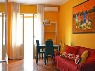 Edo House Monteverde, casa vacanze fra Trastevere e Gianicolo