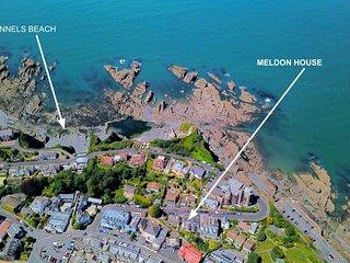 ILFRACOMBE MELDON HOUSE | 2 Bedrooms