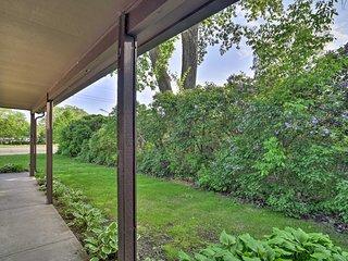 Minneapolis Home w/ Deck - 11 Mi. to Downtown