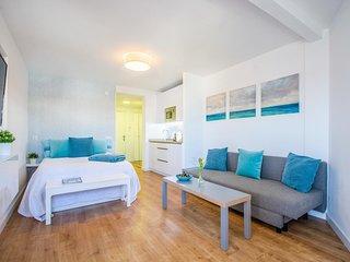Esmeralda Boutique Studio - Premium Self-Catering Accommodation