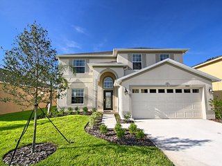 (1006-SHI) Shire 5 Bed Home - High End Furniture