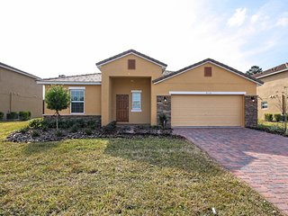 (9110-CAL) Calabria 5 Bed South Face Pool, GAMES ROOM