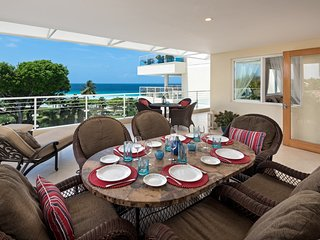 The Condominiums at Palm Beach, Apt 509, Hastings, Christ Church, Barbados
